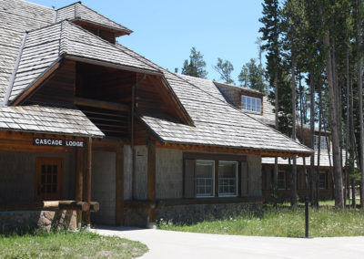 Cascade Lodge